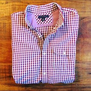 Banana Republic button-down dress shirt